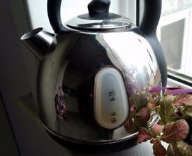 Kettle for Sale - Electric Kettle - Full Working Order - Decent Condition