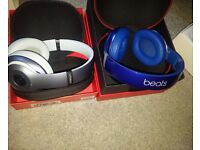 Beats by Dr. Dre Studio 2.0 Wireless B501 Over-Ear Headphones