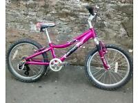 Gary Fisher Girls Mountain bike MTB