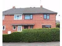 Newly Renovated 3 Bedroom House, Bramley! LHA Considered! (Broadlea)