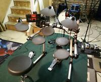 Electric drums