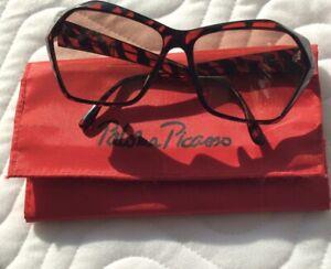 Paloma Picasso Sonnenbrille eBay Kleinanzeigen