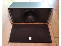 KEF Model 90 Reference Series Centre Speaker for Home Cinema
