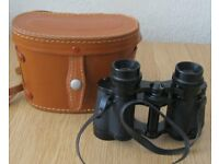 Polar Binoculars 8 x 30 with Carry Case