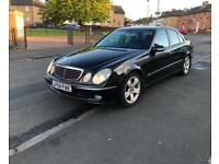 Mercedes E320 CDI , Immaculate Condition