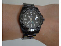 Rolex GMT Master II Automatic - Black