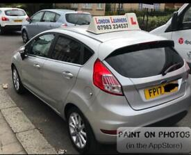 LONDON LEARNERS DRIVING SCHOOL (AFFORDABLE & QUALITY DRIVING LESSONS)