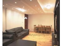 NW10. 3 bedroom bungalow available. New renovation. Modern wood floors. Spacious lounge. Furnished.