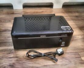 New Epsom Scanner/Printer (Never Used) Only £15!
