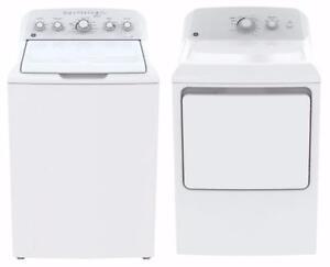 Combo laveuse/sécheuse 27'', blanc