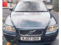 REDUCED!!!! VOLVO S60 Lux Se D5 A 2007 - Top Specs - Automatic - 185 BHP – REDUCED TO GO!!!!!!!