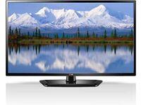 """LG 32"""" LED HD TV"""