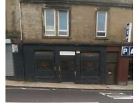 Double Fronted Commercial Unit/ Shop for Rent/ To Let/ Lease