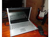 Laptop DELL XPS M1330, Core 2 Duo, 4GB RAM, NVIDIA GeForce 8400M