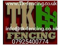 Tk fencing