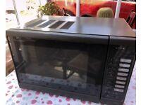 Panasonic Dimension 4 Microwave