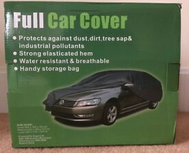 *BRAND NEW* Full Car Cover - Unused ( £25 or Trade )