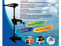 Flover Electric Outboard
