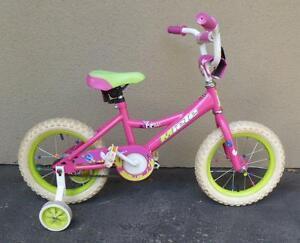 Vélo 14 pouces MIELE