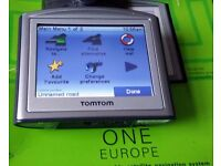 TOMTOM ONE 3 RD EDITION Very Good Condition