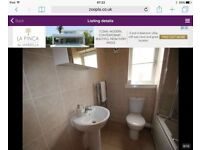 2 bed ground floor flat kirkcaldy