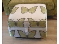 DFS Footstool *Quick Sale*
