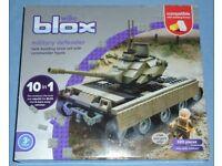 'Military Defender' Tank Kit (new)