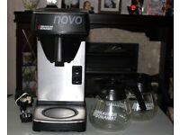 Bravilor Novo Automatic Catering Coffee Machine