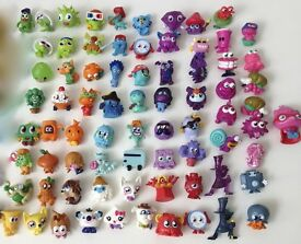 Moshi Monster Figures £1 each