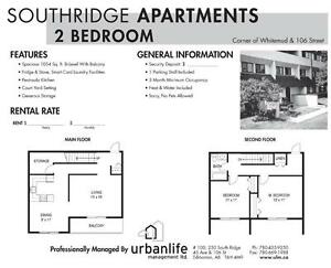 Over $3600 in Move In Incentives Available. Edmonton Edmonton Area image 3