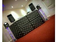 DJ | BANDBAJA | DHOL PLAYERS | ASIAN WEDDINGS