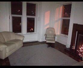 Flat to rent Greenock, Wellington Street....central location