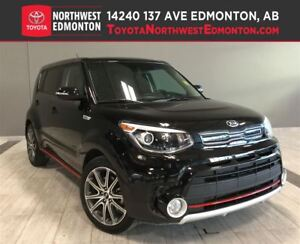 2017 Kia Soul SX Turbo| Bluetooth | Backup Cam | Heat Wheel/Seat