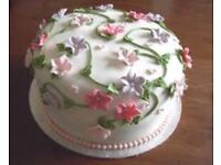 Custom made occasion cakes delivered to your door