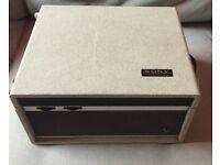 Reel to Reel Sony Tapecorder TC-357-4
