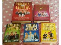 The Landry Family Series