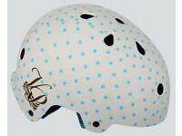 Victoria Pendleton Junior Bike Helmet
