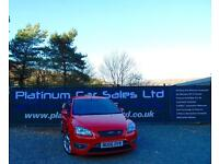 FORD FOCUS ST-3 (red) 2006