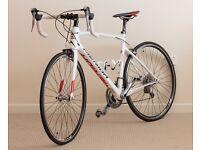 Merida Ride Mens Carbon Fibre Road Racing Bike Cycle Bicycle