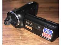 Sony HDR-PJ220E Camcorder (black)