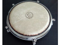 Pearl PTC-1100 Travel Conga with Remo Head (11x3.5in)