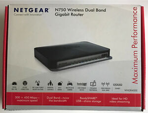 Netgear Router Hornsby Hornsby Area Preview