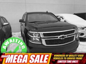 2015 Chevrolet Suburban LT| Sun| Heat Leath| Rem Start| Tri-zone
