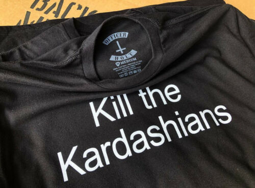 Kill The Kardashian