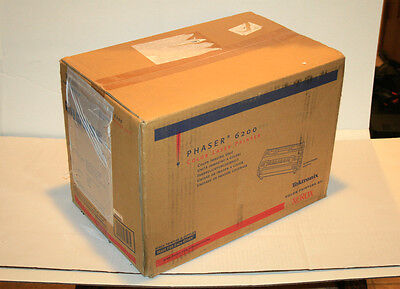 New Xerox Phaser 6200 Genuine Color Imaging Unit 016201200 OEM - Factory Sealed ()