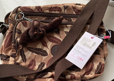 kipling bag new with tags