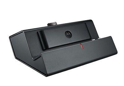 Motorola HD Charging Dock for DROID 3/4/Bionic/X2 MB870 /Electrify/Xyboard/ HD