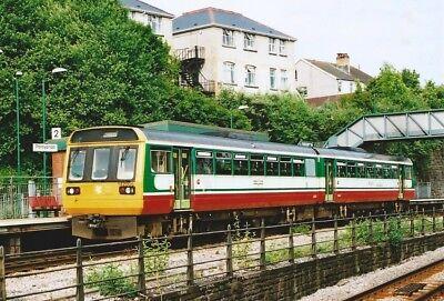 142006 Valley Lines Quality British Rail Photo