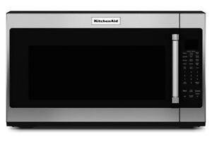 KitchenAid 950W Microwave