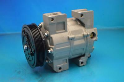 AC Compressor 2007-2013 for Nissan Altima 2.5L (1 Year Warranty) Reman 682-50174